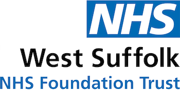 West Suffolk NHS Logo