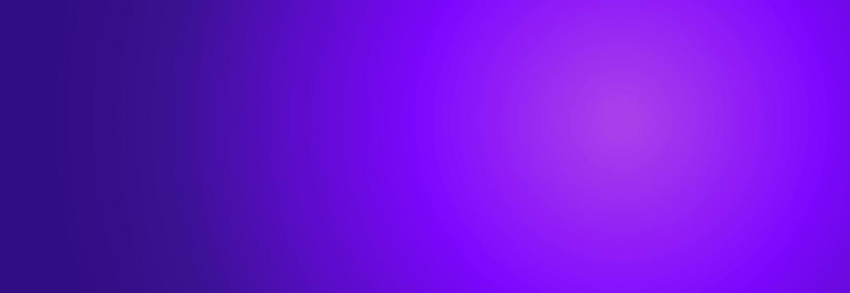 Decorative Purple Gradient